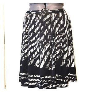 Classy skirt - fully lined